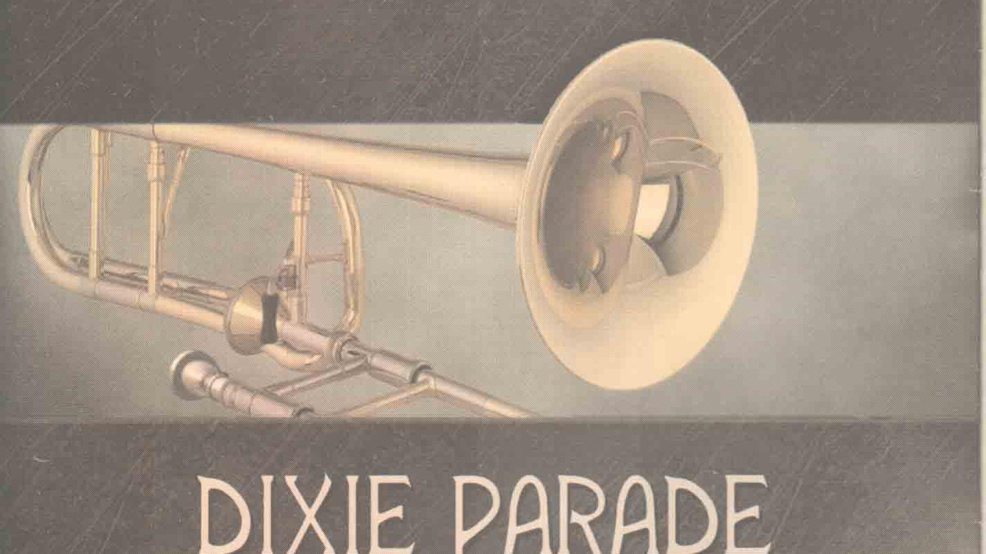 (2005.) Gradski Duvački Orkestar – Dixie Parade
