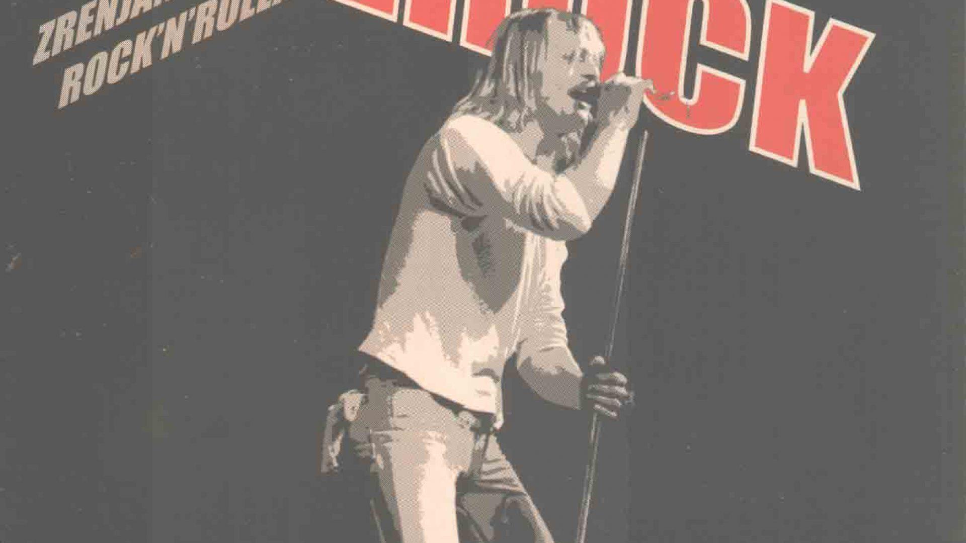 (2011.) ZROK: Istorija Zrenjaninskog Rock'N'Rolla