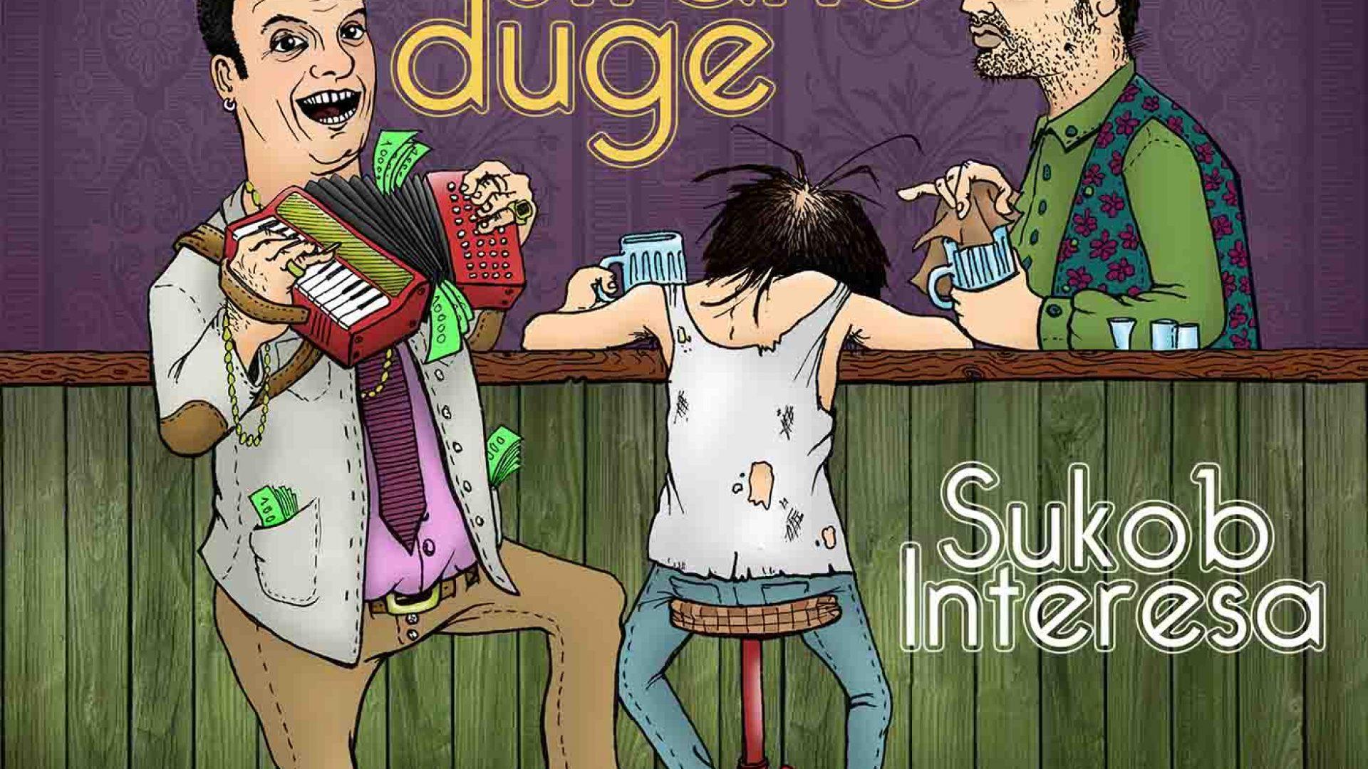 (2013.) Sukob Interesa – Sa Ove Strane Duge